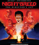 NIGHTBREED (COLLECTOR'S EDITION) BLU-RAY/DVD