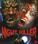 NIGHT KILLER BLU-RAY