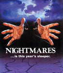NIGHTMARES BLU-RAY