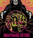 NIGHTMARE SISTERS BLU-RAY/DVD