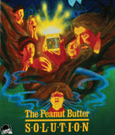 THE PEANUT BUTTER SOLUTION BLU-RAY