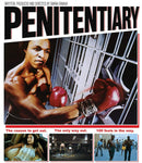 PENITENTIARY BLU-RAY/DVD