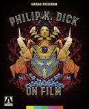 PHILIP K DICK ON FILM BOOK