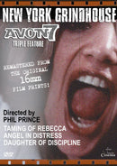 PHIL PRINCE AVON 7 COLLECTION DVD