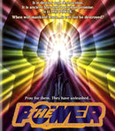 THE POWER BLU-RAY