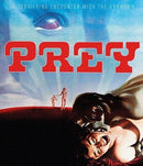 PREY BLU-RAY/DVD