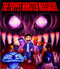 THE PUPPET MONSTER MASSACRE BLU-RAY