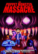 THE PUPPET MONSTER MASSACRE DVD