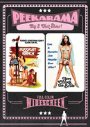 PUSSYCAT RANCH / HERE COMES THE BRIDE DVD