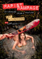 RAPIST RAMPAGE GRINDHOUSE DOUBLE FEATURE DVD