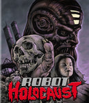 ROBOT HOLOCAUST (LIMITED EDITION) BLU-RAY