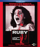 RUBY BLU-RAY/DVD