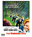THE RUNNING MAN (1963) BLU-RAY