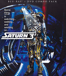 SATURN 3 BLU-RAY/DVD