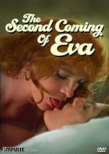 THE SECOND COMING OF EVA DVD