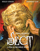THE SECT (LIMITED EDITION) BLU-RAY