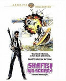 SHAFT'S BIG SCORE BLU-RAY