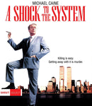A SHOCK TO THE SYSTEM BLU-RAY