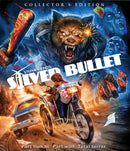 SILVER BULLET (COLLECTOR'S EDITION) BLU-RAY