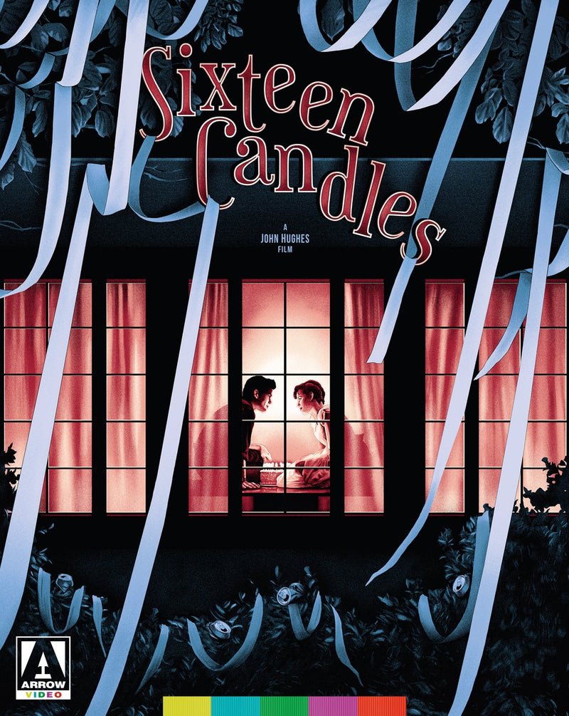 SIXTEEN CANDLES BLU-RAY