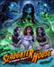SLAUGHTERHOUSE SLUMBER PARTY BLU-RAY