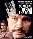 SOMEONE BEHIND THE DOOR BLU-RAY