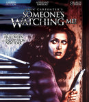 SOMEONE'S WATCHING ME BLU-RAY