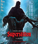 SUPERSTITION BLU-RAY