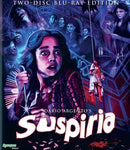 SUSPIRIA (2-DISC) BLU-RAY