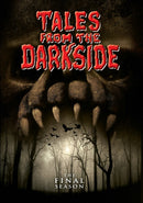 TALES FROM THE DARKSIDE: THE FINAL SEASON DVD