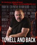 TO HELL AND BACK: THE KANE HODDER STORY BLU-RAY/DVD