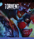 TORMENT (LIMITED EDITION) BLU-RAY