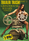 TRAILER TRASH 2 DVD