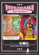 THE ULTIMATE PLEASURE / I AM ALWAYS READY DVD
