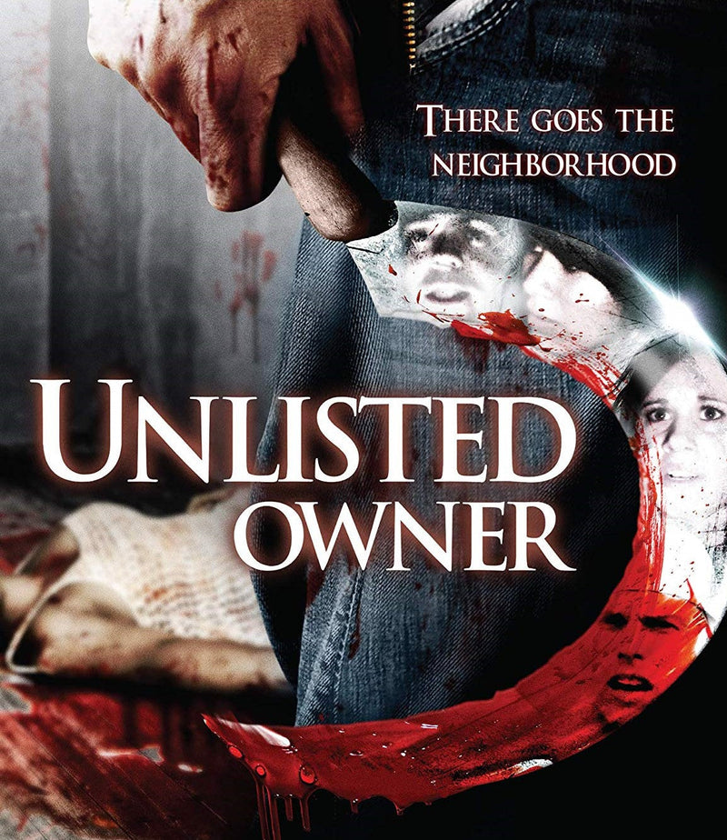 UNLISTED OWNER BLU-RAY