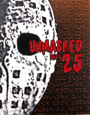 UNMASKED PART 25 (LIMITED EDITION) BLU-RAY/DVD
