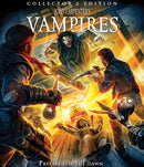 VAMPIRES (COLLECTOR'S EDITION) BLU-RAY