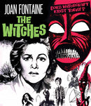 THE WITCHES (1966) BLU-RAY