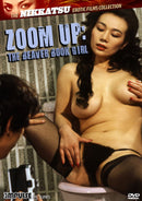 ZOOM UP: THE BEAVER BOOK GIRL DVD