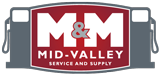 M&M Mid-Valley Service & Supply