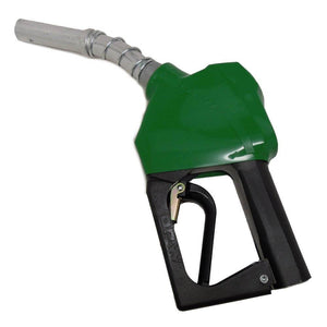 Automatic Gas Nozzle with Green Handwarmer - 11BP-8100