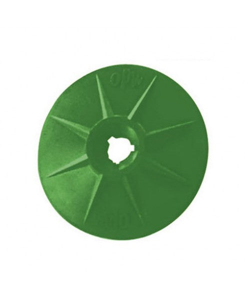 Green FILLGARD™ Splash Guard 8G-0100