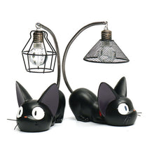 Load image into Gallery viewer, LED Night Cat Lamp