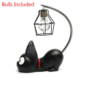 LED Night Cat Lamp