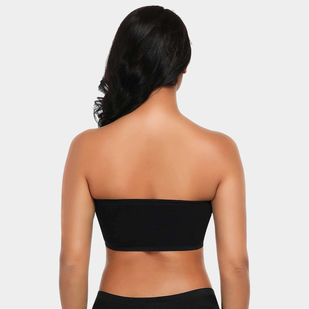 BANDEAU | MEDIUM-SUPPORT BRA