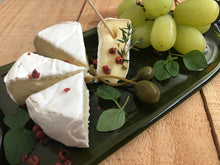 Load image into Gallery viewer, load it up with your favourite soft cheese, brie or cheddar