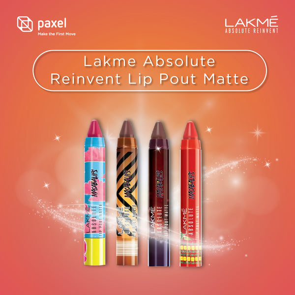 Lakme Absolut Reinvent