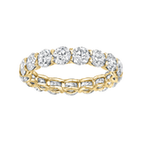 Eternity Band Stackable ring