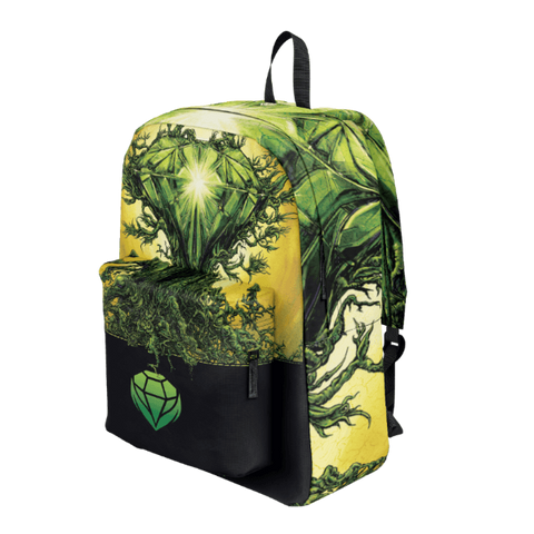 Emerald Harvest - Backpack