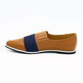 Carmel patent leather loafers womens